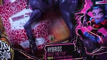 Avea Trotter Freaky Fusion (Авиа Троттер Монстрические Мутации) Monster High Обзор/Распаковка BJR43