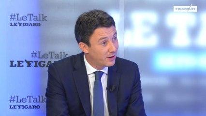 Benjamin Griveaux : «On ne gouverne pas avec l'opinion publique»