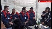 Coupe de France des Clubs de pétanque à Fréjus : Villenave d'Ornon en demi-finale