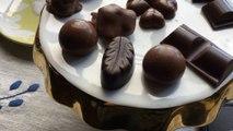 Chocolates venezolanos que cruzan fronteras desde Ávila