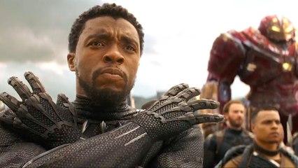 Avengers Infinity War   Full Movies