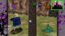 HOOT MCDOOT! - THE LEGEND OF ZELDA: OCARINA OF TIME (NINTENDO 64) #3 │NATHAN SAMPLE GAMES