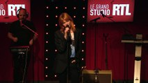 Axelle Red - Rouge ardent (LIVE) Le Grand Studio RTL