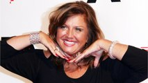 Dance Moms' Star Stays Away From Abby Lee Miller