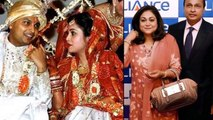 [MP4 720p] Top 10 Bollywood Actresses Who Married For Money