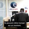 Ce milliard d'euros que Pôle emploi réclame au chômeurs