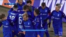 Lukasz Tralka Goal HD - Lech Poznan 1-0 Lechia Gdansk 16.03.2018