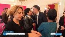 Parti socialiste : les défis d'Olivier Faure