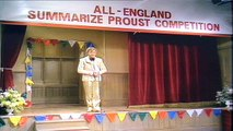 Monty Python's Flying Circus S03E05 The All-England Summarise Proust Competition