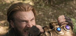 Avengers  Infinity War - Bande-Annonce Officielle (VF)