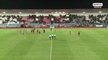 J26 : US Boulogne CO – Rodez AF (2-0), le résumé