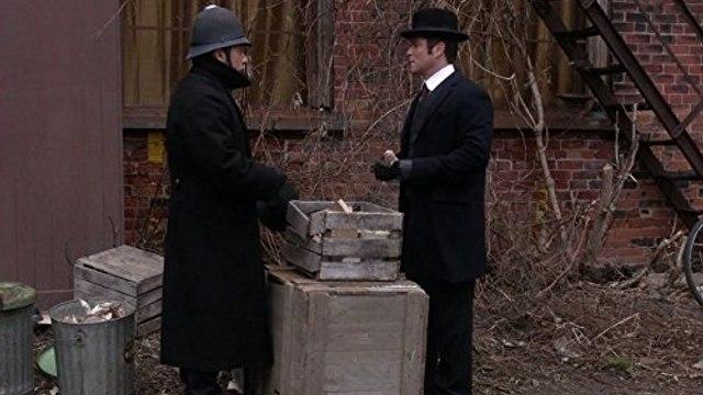Murdoch Mysteries Season 11 Episode 18 : S11E18~ Free Falling