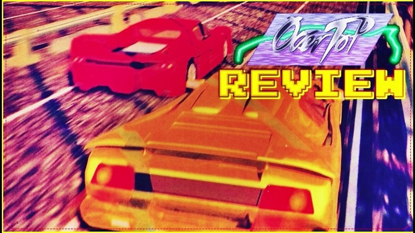 OVER TOP REVIEW