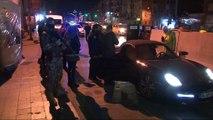 İstanbul'da 5 Bin polis ile Yeditepe Huzur operasyonu
