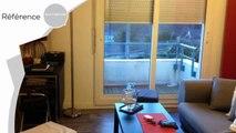 A louer - Appartement - CAEN (14000) - 1 pièce - 24m²