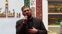 Pukaro Shah e Jilan Ko Pukaro, Manqabat by Syed Faiz u Rasool Sb at MQI Glasgow on Youm e Siddiq e Akbar RA 6