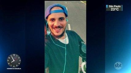 Garçom é morto a tiros na volta do trabalho em Porto Alegre