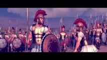 Total War: Rome 2 - Desert Kingdoms Trailer