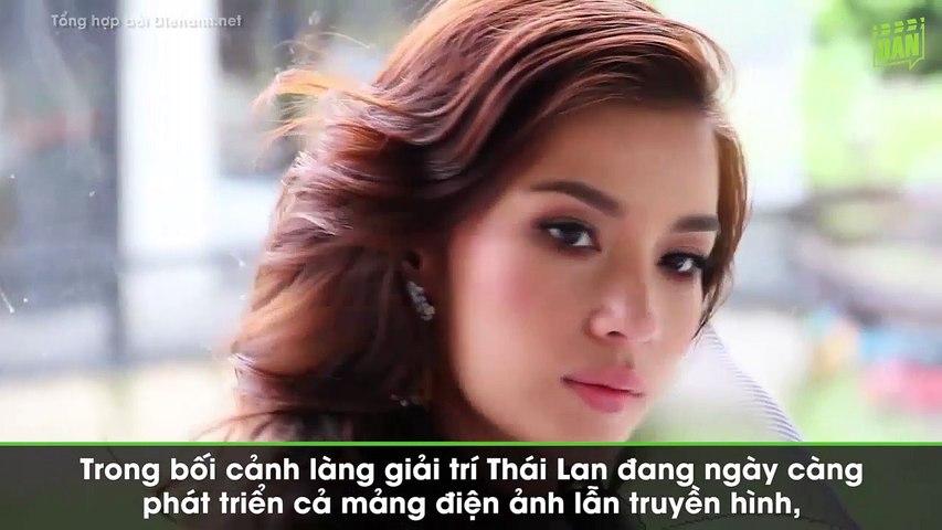 11 sao nữ tài sắc vẹn toàn nhất làng giải trí Thái Lan hễ nhắc đến tên là ai cũng biết | Godialy.com