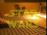 Lego Star Wars - Bande-Annonce Episode II.98
