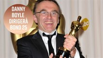 James Bond 25 avrà la firma di Danny Boyle
