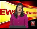 HM Ramalinga Reddy compares crime rates BJP v/s Congress - NEWS9