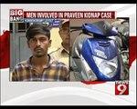Bengaluru,KS Layout cops arrest five men- NEWS9