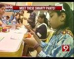 JP Nagar, meet these smarty pants- NEWS9