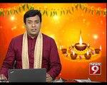 Ashwini's parents seek share in compensation - NEWS9