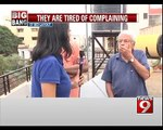 These Residents Have No Place To Go in Bengaluru - NEWS9