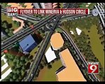BBMP Bats For Steel Flyover 2 in Bengaluru - NEWS9