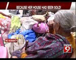 Elderly Citizen Pushed Out of House in Bengaluru - NEWS9