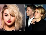 Justin Bieber Looks SAD After Selena Gomez Split At 'Midnight Sun' Premiere