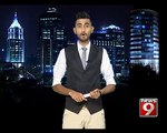 Dont Ignore These Lines in Bengaluru Roads - NEWS9