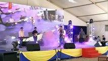 #kotakinabalu #SL1M Cabutan bertuah, ceramah kerjaya, klinik resume, persembahan artis terkenal dan pertandingan autoshow antara aktiviti yang ada semasa Progra