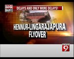 Bengaluru Residents Blame BDA for Delays - NEWS9