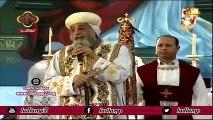 عظة البابا تواضروس فى القداس الالهى اليوم [ 17.3.2018 ] - عن البابا شنوده فى ذكرى نياحته