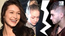 Bella Hadid Happy Over Gigi Hadid & Zayn Malik's Split?