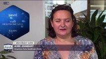L'abécédaire santé: Santé, Paris Healthcare Week et équipe - 17/03