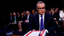 Attorney General Sessions fires former FBI Deputy Director Andrew McCabe