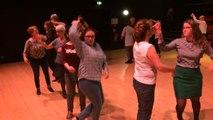 Saint-Patrick : on danse jusqu'à minuit à la Balise