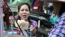 NHỮNG MÓN ĂN VẶT VIỆT NAM   Cùng VIệt Hương Khám phá con đường ẩm thực Đoàn Văn Bơ
