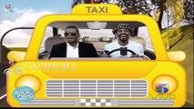 Entretenida entrevista al maestro Victor Waill en el Boca Taxi de Boca de Piano es un Show