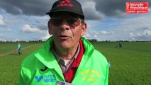 VIDEO. Saint-Georges-les-Baillargeaux : les meilleurs chiens de pistage en démonstration