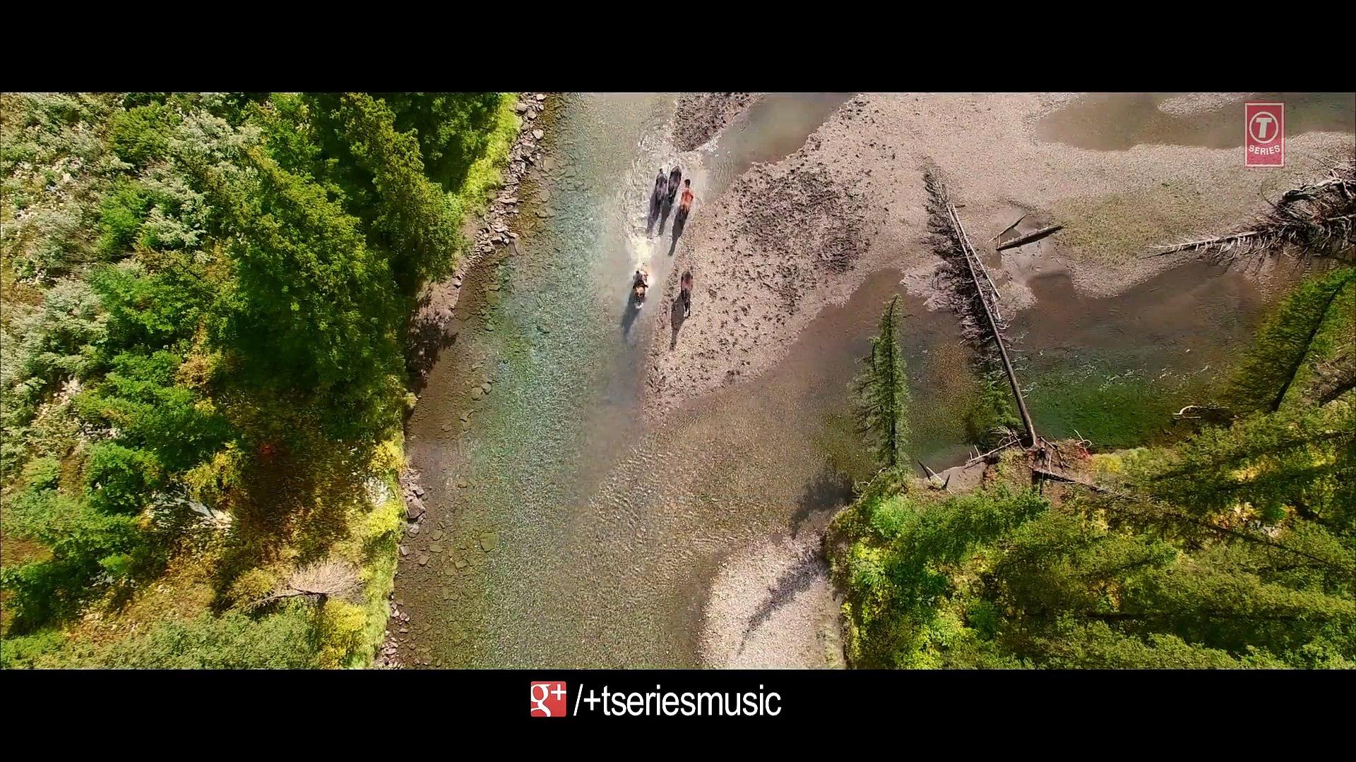 SANAM RE Song_(VIDEO) Pulkit Samrat, Yami Gautam, Urvashi Rautela, Divya Khos  ||  Pulkit Samrat | Y