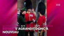 Kate Middleton dévoile son baby bump lors de la Saint-Patrick (Photos)