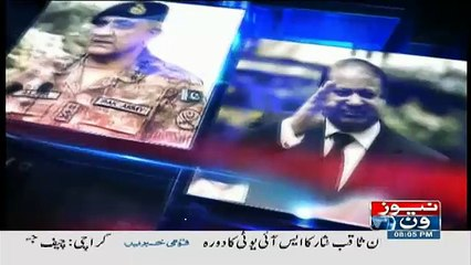 Live With Dr Shahid Masood – 17th March 2018