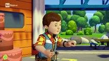 Bob Aggiustatutto - 2x13 - Una sorpresa per Wendy