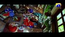Khaani Episode 19 Flashback   Har Pal Geo