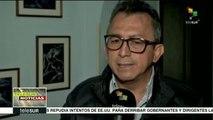 Colombia: lamentan liberación del hermano de Álvaro Uribe